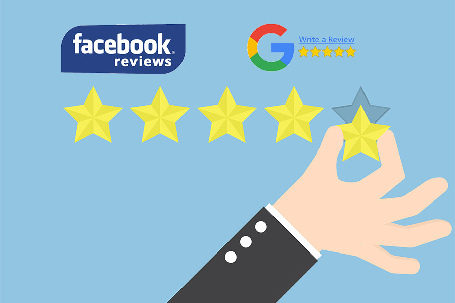 the power of customer reviews