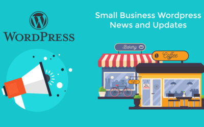 WordPress News for Small Business Websites Feb 2020